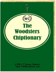 The Woodsters Chiptionary